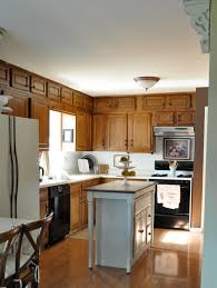 best cool split level house kitchen remodel 1 18724