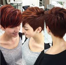 Hairstyle Short Hair 2016 60 cool short hairstyles & new short hair trends women haircuts 4499 by stevesalt.us