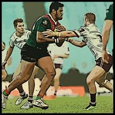 too big for rugby eagles tackle mailata is ready for nfl