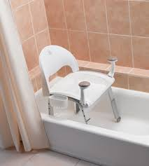 Moen Shower Chair Glacier   ADA Seat BioRelief