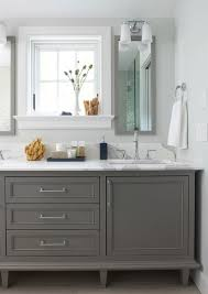 How To Design The Perfect Bathroom Vanity Fascinating Bathroom Cabinet Design