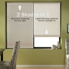 Blackout  Roller Shades  Shades  The Home DepotRoom Darkening Window Blinds