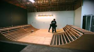 How To Build A Mini Ramp In 5 Minutes  YouTubeHow To Build A Skatepark In Your Backyard