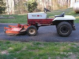 antique gravely mowers. attached images antique gravely mowers t