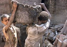 sinai hit hard by s child labour problem middle east eye