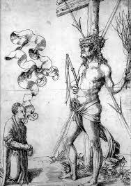 Станковая графика  Собственно рисунок сложился совсем недавно по сравнению с рисунком понимаемым как всякое изображение линиями который и является самым древним