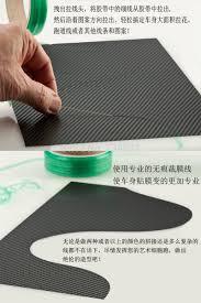 3m Design Line Vs Finish Line 2pcs Knifeless Tape Design Line Cutting Tape For 3m Hexis