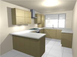 U Shaped Kitchen Small Pics Photoz Awesome U Shape Kitchen Design Ideas With Modern U