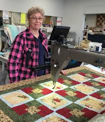 Carried Away Quilting: My local quilt shop: Quilts on Broadway & I've been so excited to share this post with you because it's about one of  my favorite quilting people, Barb Erickson. Barb is the owner of my local  quilt ... Adamdwight.com