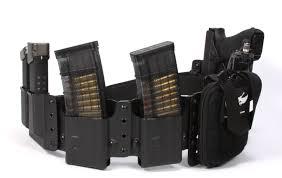 Handgun Magazine Holders High Threat Concealment 68