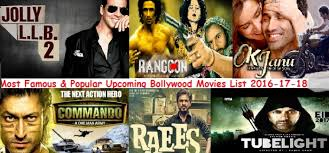Bollywood Top Chart 2017 Bollywood Hits Top 5 Movie Chart 2017 World Live Fm