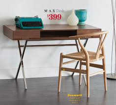 affordable home office desks. Two Affordable Home Office Desks With A Vintage Vibe L