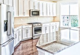 finding the right upper cabinet height