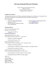 Nursing Resume Templates Free Time And Materials Contract Sample