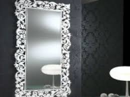 decorative mirrors for bathroom. Large Framed Bathroom Mirrors Decorative Trim For C