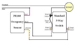 leviton 3 way motion switch wiring diagram wiring diagram electrical how do i wire a 3 way motion sensor home 3 way switch wiring diagrams