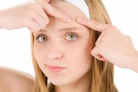 how to get rid of forehead acne overnight causes and treatment mediafamily org