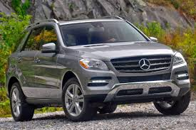 Used 2014 Mercedes-Benz M-Class for sale - Pricing & Features ...