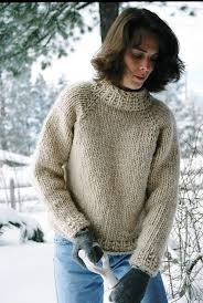 Diane Soucy 224 Weekend Neckdown Pullover   Sweater knitting ...