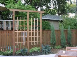 Small Picture 31 best Trellis images on Pinterest Garden ideas Garden trellis