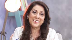 Samina Peerzada wants to show a different side of celebrities in ...