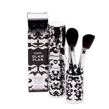 the to flawless makeup is the right brush the limited edition luxury mark