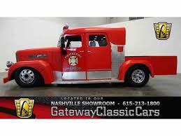1942 Maxim Fire Truck for Sale | ClassicCars.com | CC-980336