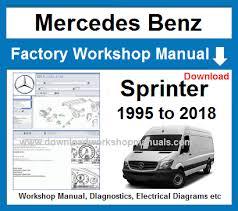 Carmanualshub.com automotive pdf manuals, wiring diagrams, fault codes, reviews, car manuals and news! Mercedes Sprinter Repair Manual