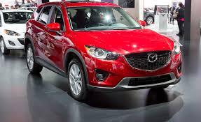 Mazda CX-5 Reviews   Mazda CX-5 Price, Photos, and Specs   Car and ...