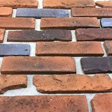 details about brick slips old brick wall cladding brick tiles reclaimed brick natural