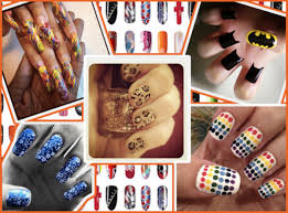 How To Build Your Own DIY Nail Art Starter Kit - Fashionista