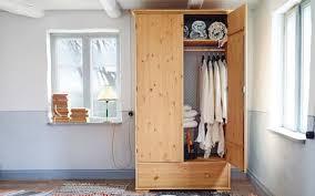 Wardrobe Interior Designs Style Best Inspiration