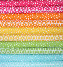 106 best fabric images on Pinterest   Tags, Boxes and Gates & Super Spring Remix Polka Dots quilt or craft fabric bundle by Ann Kelle for  Robert Kaufman- Fat Quarter Bundle, 10 total Adamdwight.com