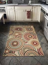 Rubber Backed Kitchen Rugs Beautiful Itchen Area Rugs Non Slip Rubber Backing Syntetic