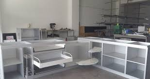 custom aluminium kitchen cabinet johor bahru kitchen cabinet specialist johor