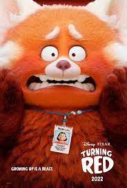 Turning Red | Disney Wiki