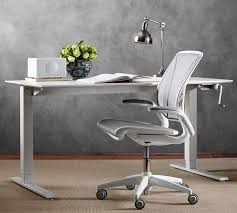 Office world desks Old World Roll Over Image To Zoom Ebay Humanscale Diffrient World Mesh Desk Chair Pottery Barn