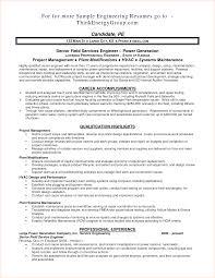 Resume Hvac Maintenance Engineer Sidemcicek Com