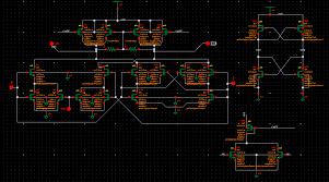 Ota Circuit Design Ota Design The Gm Wont Go Down To Zero Electrical