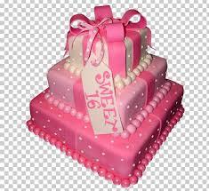 Birthday Cake Wedding Cake Cupcake Sweet Sixteen Png Clipart