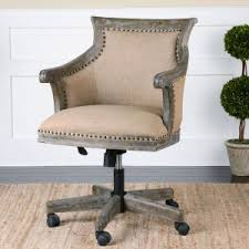 Farmhouse Cottage Style Cottage Office Chairs Hayneedle