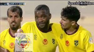 ملخص مباراة الأهلي والحزم 2-2 الجوله الثانيه  باولينيو ينفجر🔥🔥🔥 - YouTube