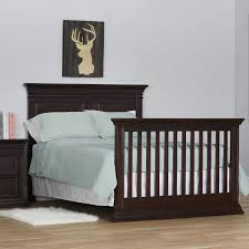 graco bedroom bassinet sienna. baby cache vienna full-size conversion kit - espresso graco bedroom bassinet sienna