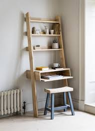 office desk with bookshelf. Our Hambledon Desk Ladder Updated To Include A With Laptop Tray Office Bookshelf
