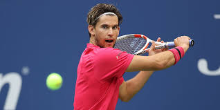 Learn dominic thiem's custom racket and string setup. Dominic Thiem Gives Injury Update And Confirms I Have Recovered From My Injury Tennishead