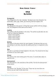 how to write a book report paper homework center writing a book report fact monster