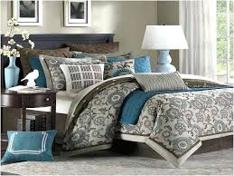 turquoise and brown bedding brown turquoise bedding sets