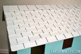 how to build dollhouse furniture. dollhouse roof shingles made from recycled window blinds how to build furniture