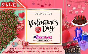 valentines day gifts 2018 send valentine gifts to india for your love from myflkart valentine gifts ping for her him boyfriend