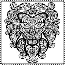 Small Picture lion coloring pages cute coloring pages kids printable lion